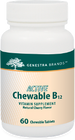 Genestra Active Chewable B12 - 60 Tablets