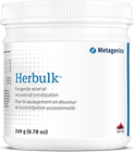Metagenics Herbulk Orange 249 Grams
