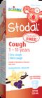 Boiron Stodal Children Cough Syrup Sugar Free -125 ml