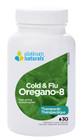 Platinum Naturals Oregano 8 - 30 Liquid Capsules