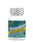 North American Herb & Spice OregaRESP P73 - 60 Softgels