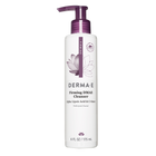 Derma e Firming Cleanser with Dmae 175 ml