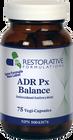 Restorative Formulations ADR Px Balance 75 Veg Capsules