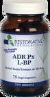 Restorative Formulations ADR Px L-BP 75 Veg Capsules