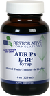 Restorative Formulations ADR Px L-BP Syrup 4 oz