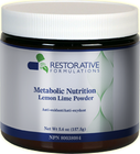 Restorative Formulations Metabolic Nutrition Powder