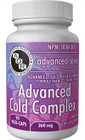 Aor Advanced Cold Complex 90 Veg Capsules