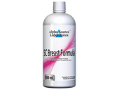 Alpha Science SC Breast Formula 500 ml