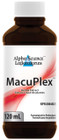 Alpha Science MacuPlex 120 ml