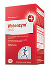Douglas Laboratories Wobenzym Plus 480 Tablets