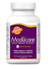 Nature's Harmony Moducare Kids Grape 60 Chewable Tablets