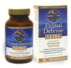 Garden of Life Raw Primal Defense Ultra 30 Capsules