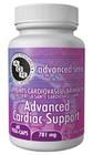 Aor Advanced Cardiac Support 60 Veg Capsules