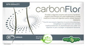 Erba Vita CarbonFlor 30 Veg Capsules