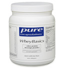 Pure Encapsulations WheyBasics 480 grams