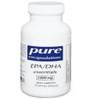 Pure Encapsulations EPA - DHA Essentials 180 Softgels