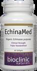 Bioclinic Naturals EchinaMed 60 Veg Capsules