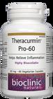 Bioclinic Naturals Theracurmin Pro 60 - 60 Veg Capsules