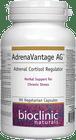 Bioclinic Naturals AdrenaVantage AG 90 Veg Capsules