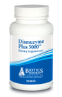 Biotics Research Dismuzyme Plus 5000 -100 Tablets