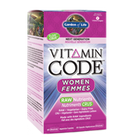 Garden of Life Vitamin Code Women Next Generation 60 Capsules