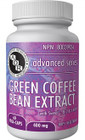 Aor Green Coffee Been Extract 60 Veg Capsules