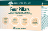 Genestra Four Pillars Daily Supplement 30 Servings