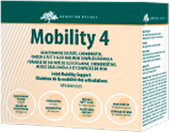 Genestra Mobility 4 - 30 pkts
