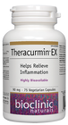 Bioclinic Naturals Theracurmin EX 75 Veg Capsules