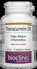 Bioclinic Naturals Theracurmin 2X 75 Veg Capsules