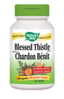 Natures Way Blessed Thistle 100 Capsules
