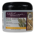 Mill Creek Wild Oats Scrub 113 Grams