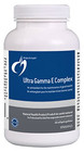 Designs for Health Ultra Gamma E Complex 60 Softgels