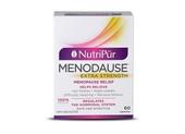 Nutripur Menodause Extra Strength 60 Capsules