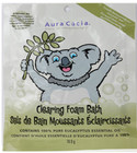 Aura Cacia Kids Clearing Foam Bath 70.9 Grams