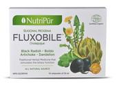 Nutripur Flux O Bile 10 days 10 Ampoules