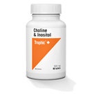 Trophic Choline and Inositol 90 Tablets