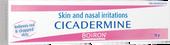 Boiron Cicadermine Ointment 18 Grams