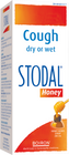 Boiron Stodal Adults Cough Syrop Honey 250 Ml