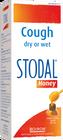 Boiron Stodal Adults Cough Syrop Honey 250 Ml