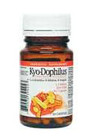 Kyolic KyoDophilus 3 Strain 90 Capsules