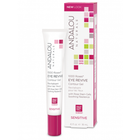 Andalou Naturals 1000 Roses Eye Revive Contour Gel 18 ml