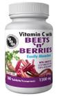 Aor Beets n Berries 180 tables