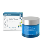 Andalou Naturals Lemon Sugar Facial Scrub 50 ml