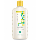 Andalou Naturals Sunflower & Citrus Brilliant Shine Conditioner 340 ml