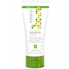 Andalou Naturals Citrus Sunflower Uplifting Shower Gel 251 ml