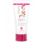 Andalou Naturals 1000 Roses Soothing Shower Gel 251 ml
