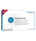 Metagenics NutraGems Omega Forte 60 Chewable Softgels