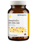 Metagenics OmegaGenics EPA-DHA 500 - 60 Softgels