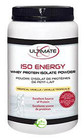 Brad King Ultimate Iso Energy Protein Tropical Vanilla 230 Grams